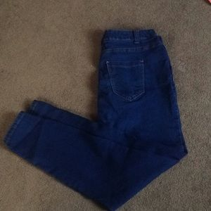 High Waisted Forever 21 Jeans